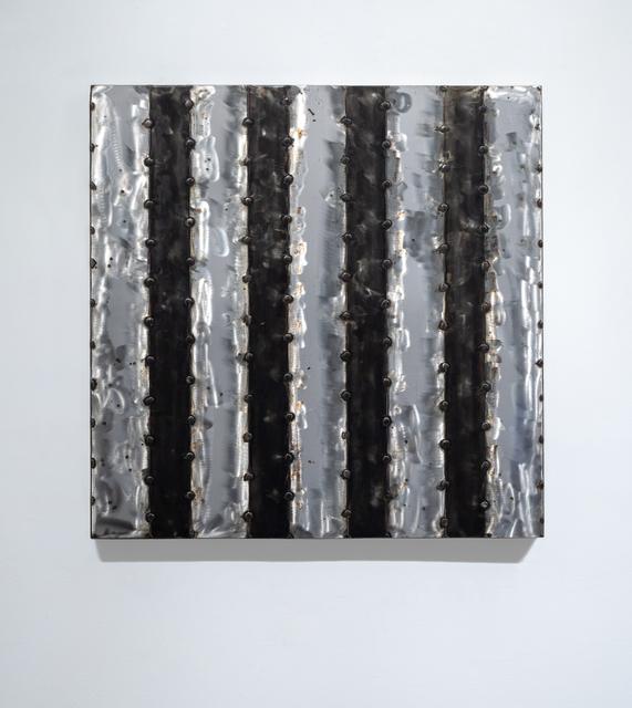 , 'Winter,' 2018, Turner Carroll Gallery