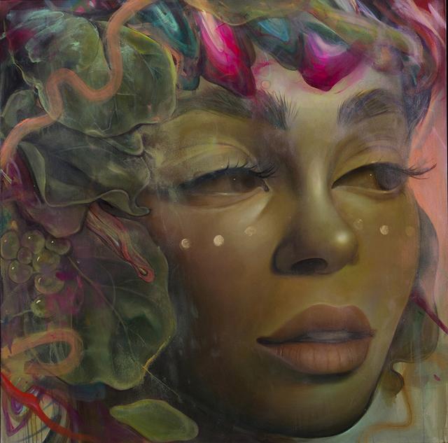 Tatiana Suarez, 'Frondosa', 2017, Miami Art Society