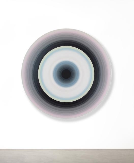Gary Lang, 'WHITECIRCLE 3', 2019, Wilding Cran Gallery