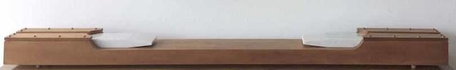 , 'Cahier de Soudeurs et Mècaniciens,' 1988-2010, Galería Lucia de la Puente
