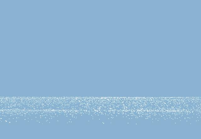 , 'Light 28 August 19:59,' 2017, Galerie Sandhofer