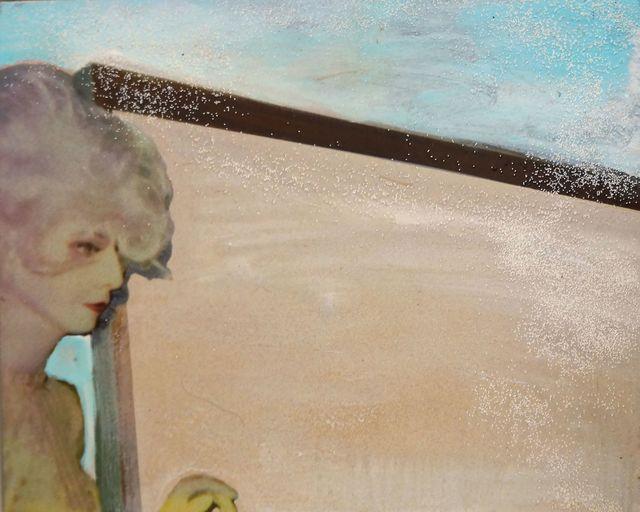 , 'Lumiere in Transit,' 2002, Vivian Horan Fine Art