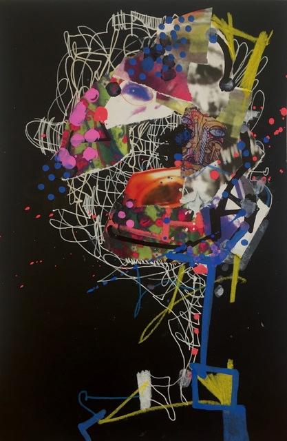 , 'Untiled 11,' 2017, AFA Gallery