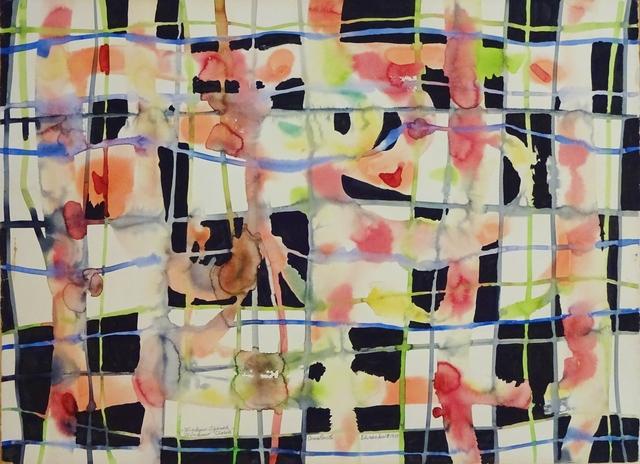 , 'Window Open, Window Closed,' 1969, Lawrence Fine Art