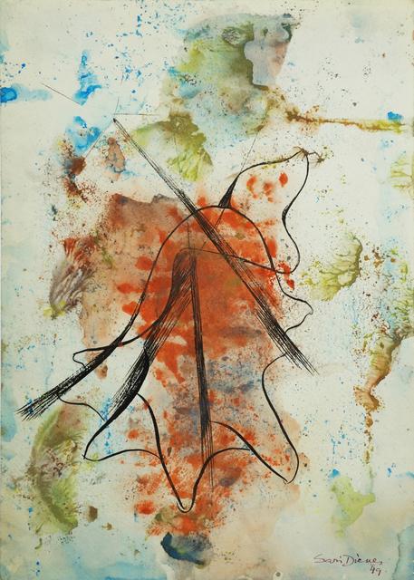 , 'Under Cover,' 1949, Pavel Zoubok Fine Art
