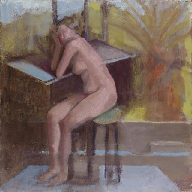 , 'Nude III,' , Rothschild Fine Art