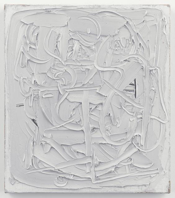 , 'Stick Figure,' 2016, Miles McEnery Gallery