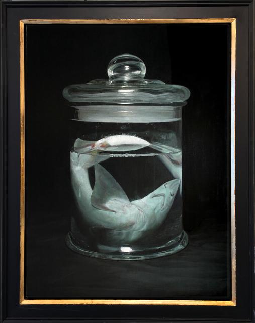 , 'Shark,' 2016, ARCADIA CONTEMPORARY