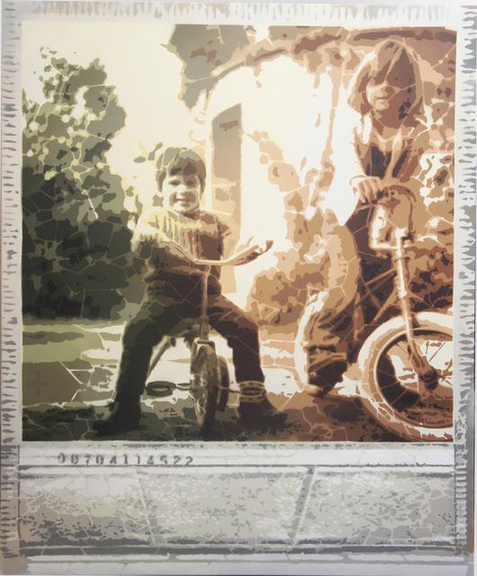, 'Cycles,' , N2 Galería
