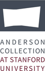 Anderson Collection at Stanford University