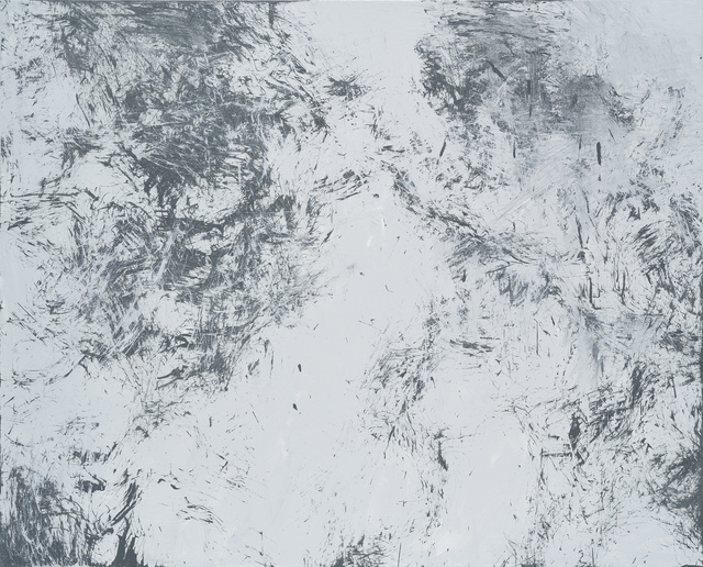 , 'Windy Day MXIV-1116,' 2014, Gana Art