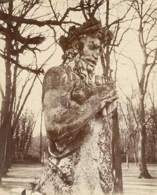 , 'Versailles (Faune),' 1901, Fraenkel Gallery