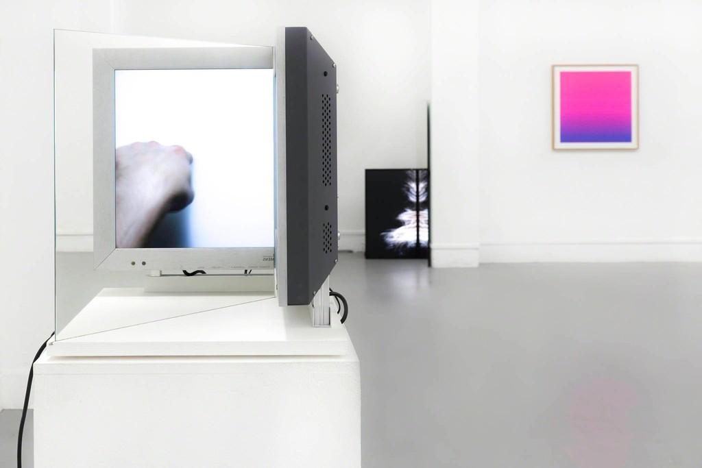 Metaspace - Installation view