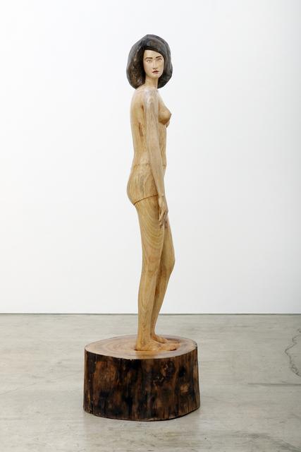 , 'statue of rain,' 2016, Mizuma Art Gallery