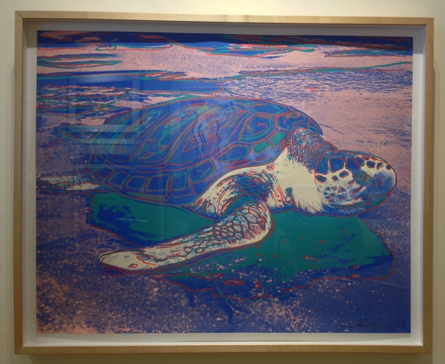 , 'Turtle,' 1985, Vertu Fine Art