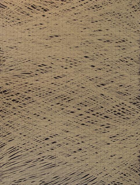 , 'DRIFTER (AS LONG AS YOU FOLLOW) V,' 2014, ELASTIC Gallery
