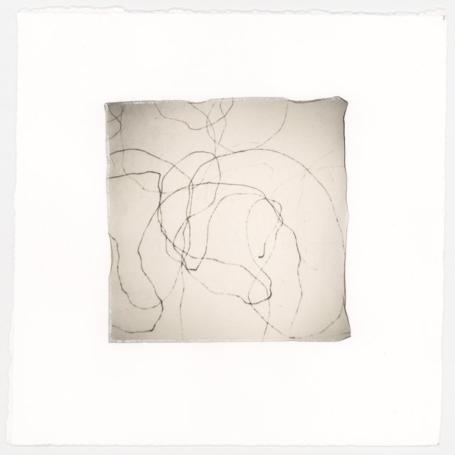 Vanessa Cowling, 'Star Drawing', 2019, Barnard