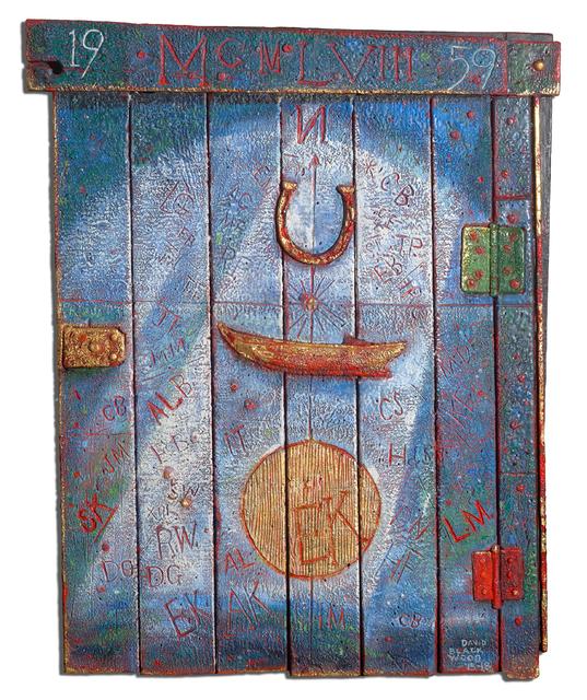 , 'Fragment,' , Winchester Galleries