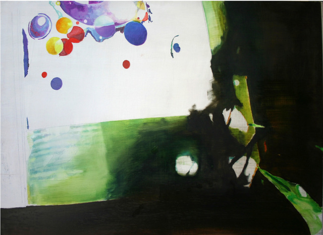 , 'Algunos círculos 1,' 2009, Cristina Guerra Contemporary Art