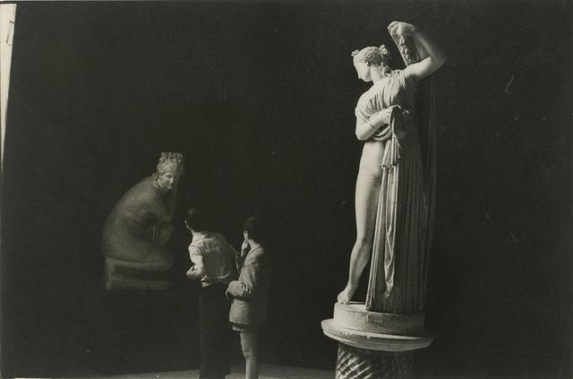 , 'Naples. 1960.,' , Danziger Gallery