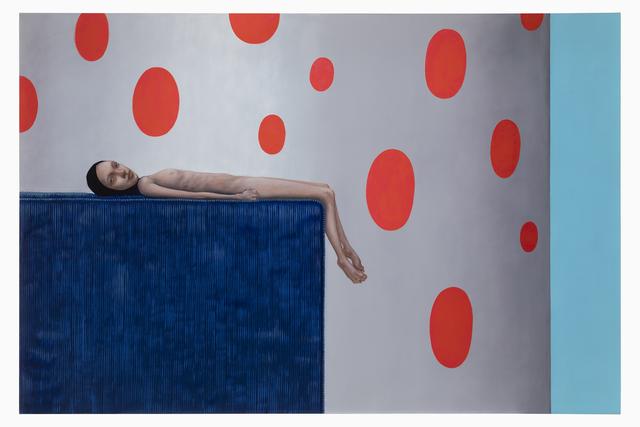 Margherita Manzelli, 'La Notte', 2019, Lehmann Maupin