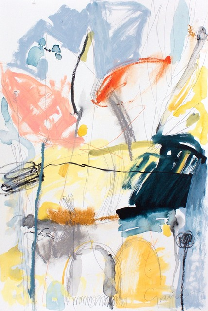 Lesley Grainger, 'Grow', 2017, Artspace Warehouse