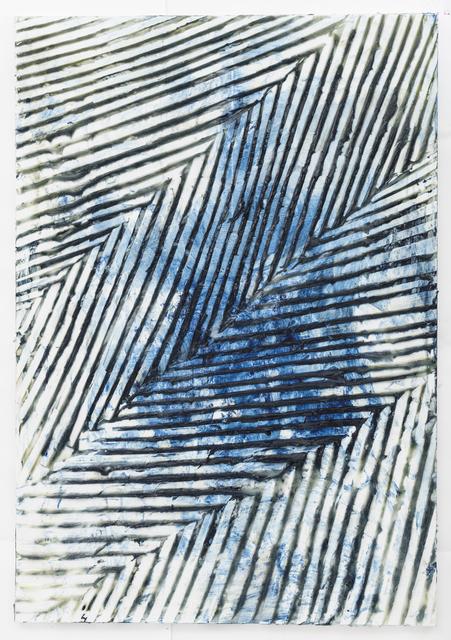 , 'Sleeper,' 2018, Galerie Richard