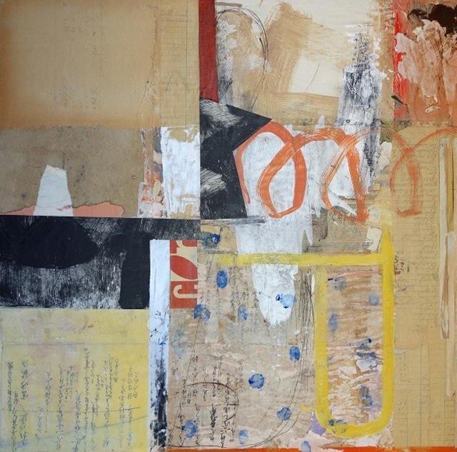 , 'Untitled LII,' 2016, JAYJAY