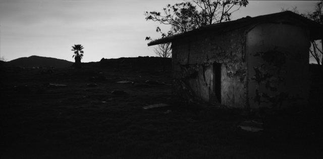 , 'Untitled (Trace series),' 2013, CuratorLove