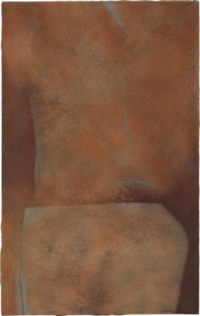 Gunther Gerzso, 'Arcaico', 1960, Phillips