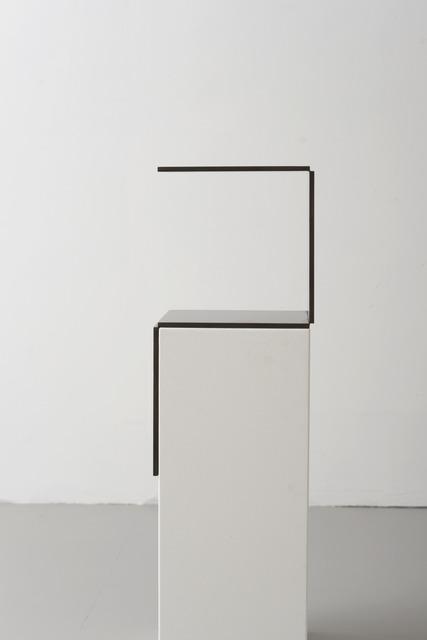 , 'OPEN CUBE,' 2013, Galerie Floss & Schultz