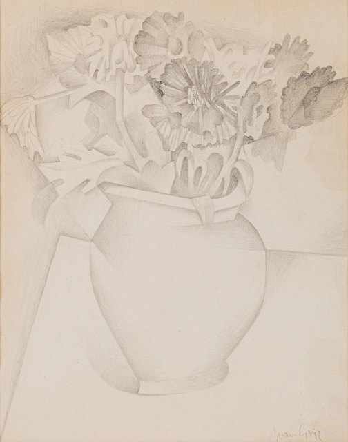 , 'Bouquet de Fleurs,' Early 1920s, Rosenberg & Co.