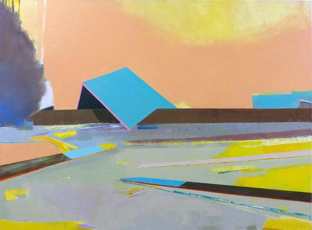 , 'Survey,' 2013, Fernando Luis Alvarez Gallery
