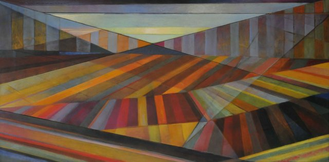 , 'Plow Furrows ,' , Haley Fine Art