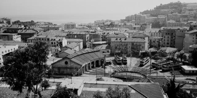 , 'Ventimiglia,' 1993, TAG TheArtGallery