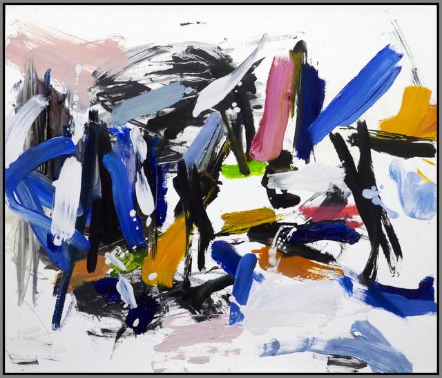, 'Ouvert No 44,' 2018, Oeno Gallery