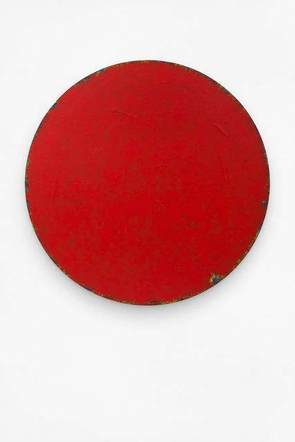 , 'Rot(1), 2016,' 2016, Galerie Jochen Hempel