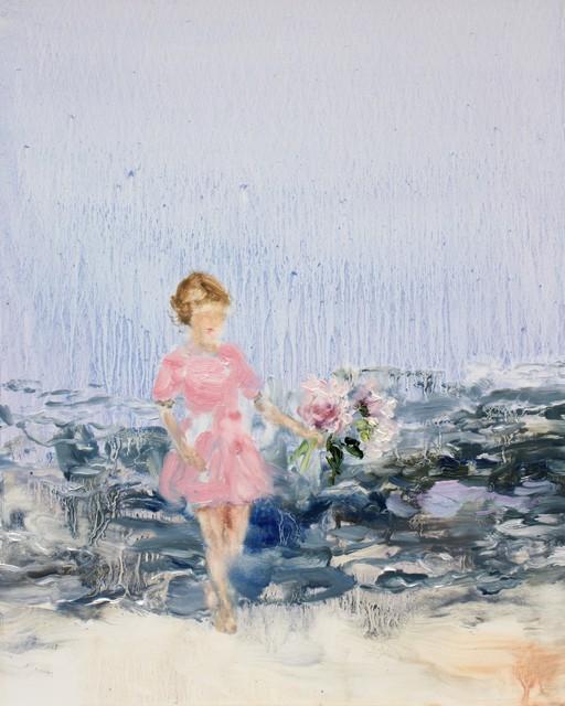 Darlene Cole, 'Lake (natural light)', 2019, Bau-Xi Gallery