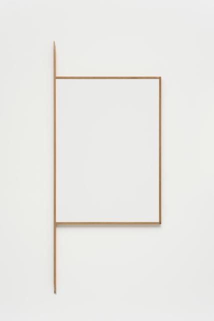 , 'Relief n. 3,' 2017, Casa Triângulo