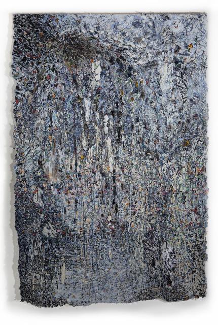 , 'Eyedancing deluge,' 2018, Sulger Buel Gallery