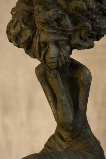 , 'À fleur de peau,' 2009, Galry