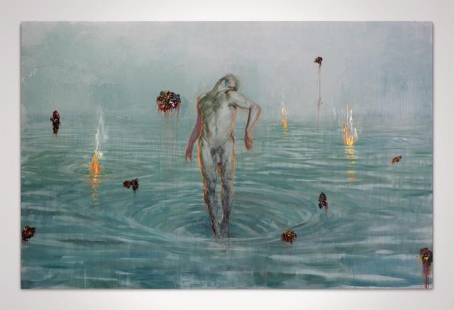, 'Dying Slave,' , Anima-Mundi