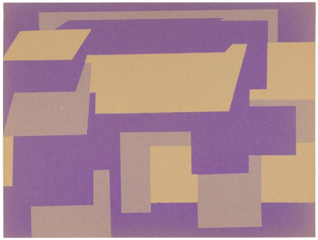 , 'Untitled (Collage),' 2011, Galerie nächst St. Stephan Rosemarie Schwarzwälder