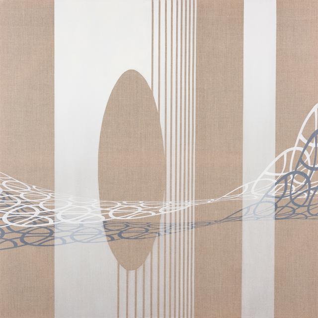 Veda B. Kaya, 'Portal', 2017, Louis Stern Fine Arts