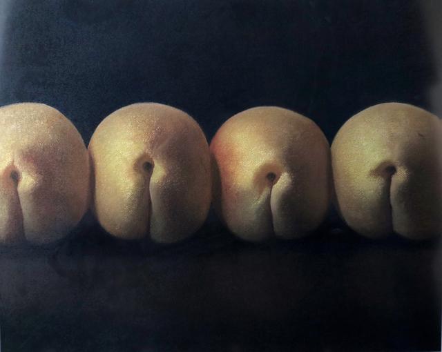 ", '""Line"" / ""Sıra"",' 2009, Galeri 77"