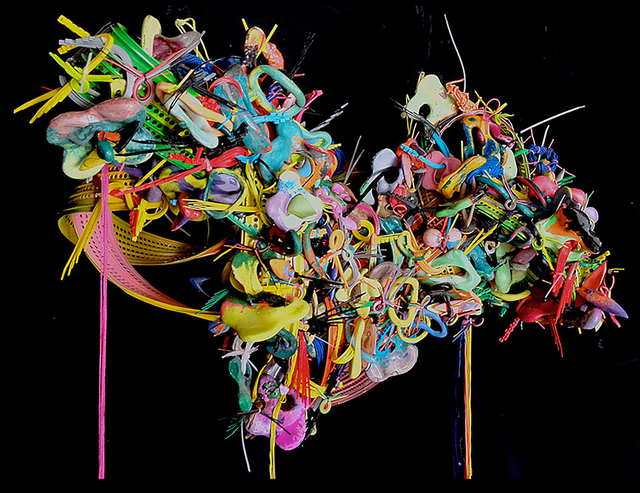 """Duane Paul, '""""An Excited Utterance of Foreplay"""" - Mixed Media Sculpture', 2010-2019, Wallspace"""