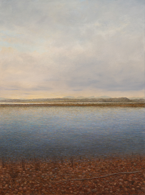 Adam Nudelman, 'Morning, Double Lagoon', 2012, Nanda\Hobbs