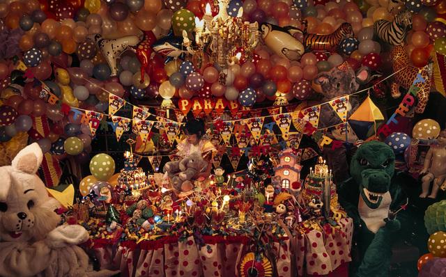 Flávia Junqueira, 'A Casa em Festa #5', 2010, Zipper Galeria