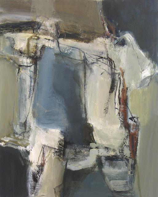 , 'Estuary,' 2016, Joanna Bryant & Julian Page