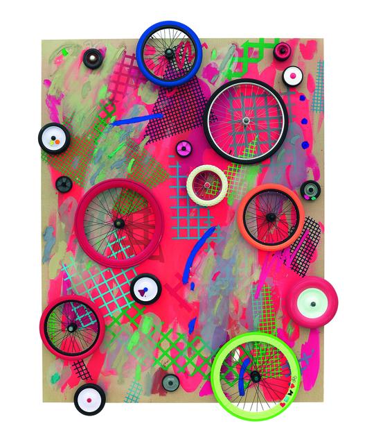 , 'Untitled,' 2013, MOCA